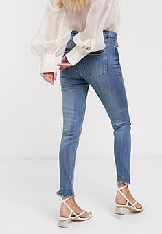 b.Young b. Young jeans-Blue