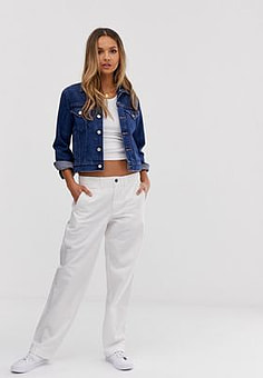 Polo Ralph Lauren relaxed fit chino-White