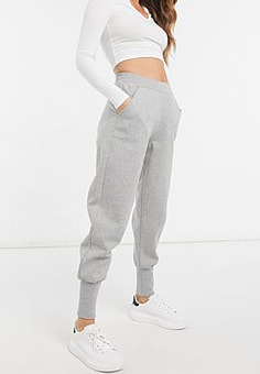 Ted Baker Jersey jogger in Grey