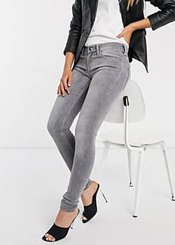 French Connection Jeans in grey